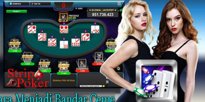 Playing Poker Made Easy With Online Poker Games Gambling