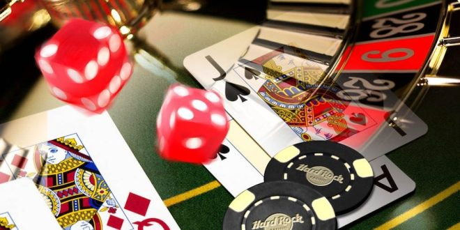Get The Very Best Casino Websites Of 2020