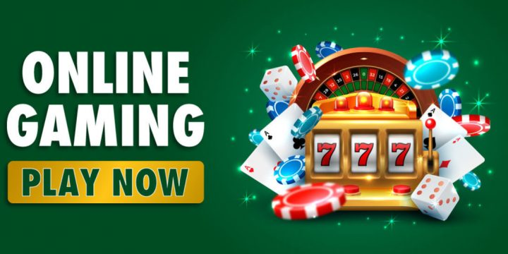Play Online Casino and Up To $400 Bonus