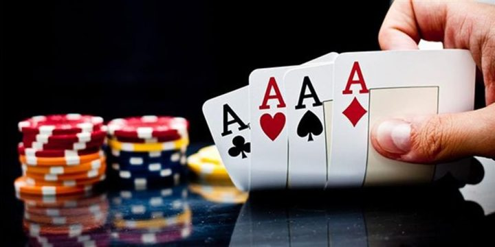 The Way To Conquer A Losing Streak In Poker – Betting