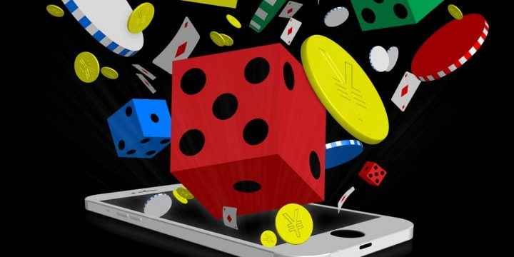 Casino Poker Holdem And Also Raiseem – Betting