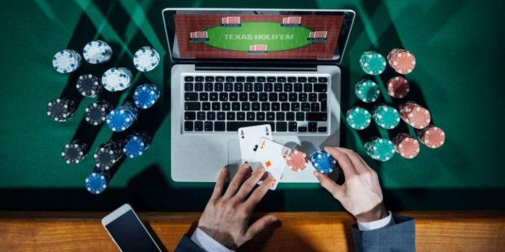 Surefire No Stress And Anxiety Gambling