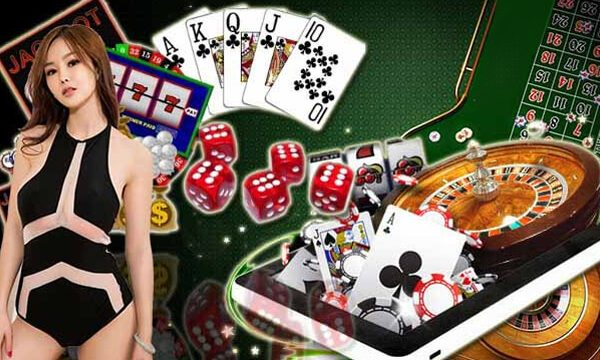 The Marketplace Is Investigative About Casino Poker