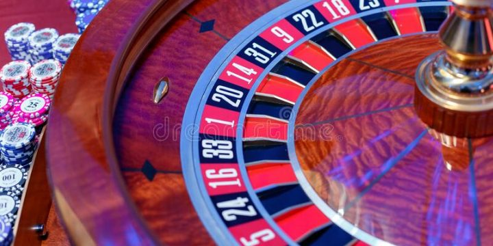 The best explanation of Gambling I've ever heard