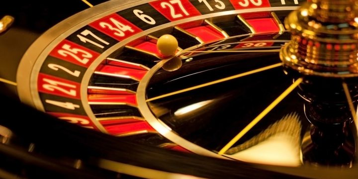 Why Casino Poker Is The Only Ability, You Required