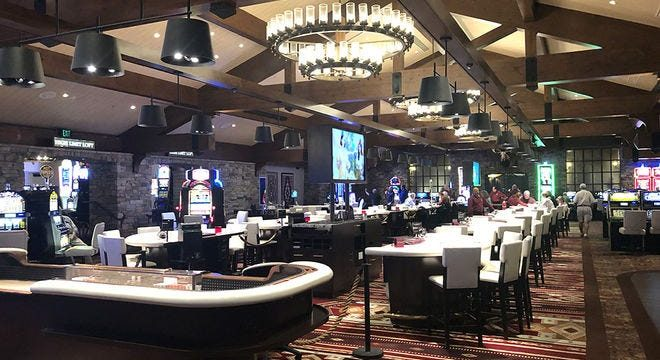 6 Tips To Start Putting Together A Gambling Establishment Betting