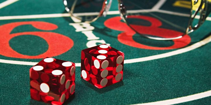 Amazing Tips Regarding Online Casino From Unlikely Resources