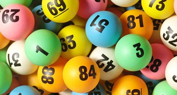 An overview of online lottery system