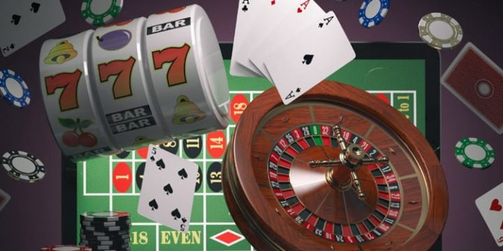 Little Known Methods to Online Casino