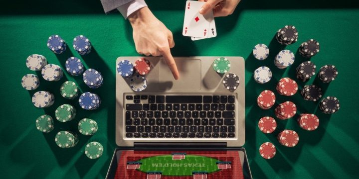 The Number One Article On Casino