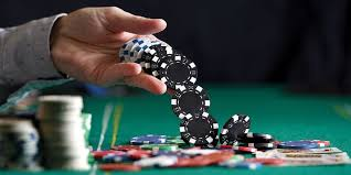 Nine Very Simple Things You Can Do To Save Time With Online Gambling