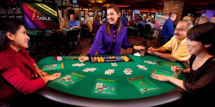 5 Ways to Make Your Casino Simpler