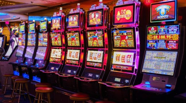 Casino – Loosen up; it is Play Time!