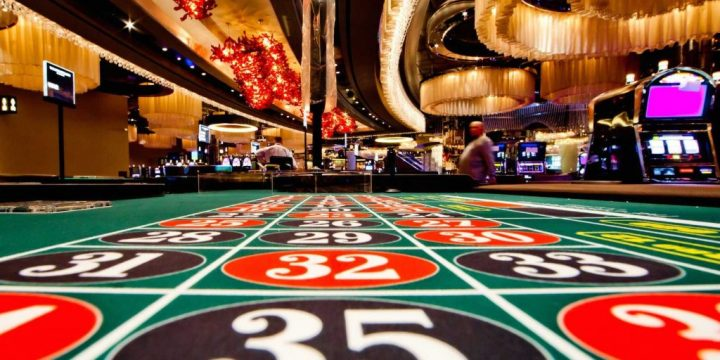 Learn how to Handle Every Gambling Challenge