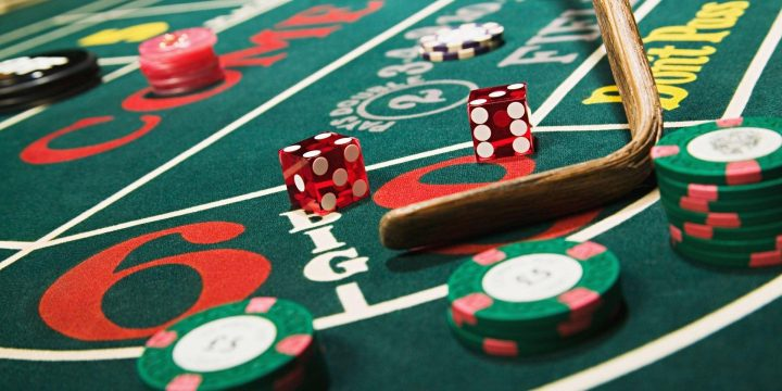 Causes Gambling Is A Waste Of Time