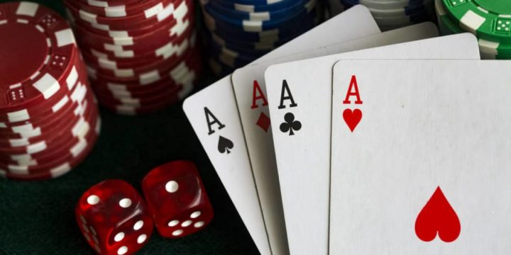 Are You Embarrassed By Your Online Casino Abilities
