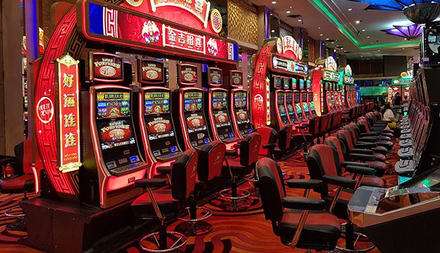 Open The Gates For Casino Through The Use Of These Simple Ideas