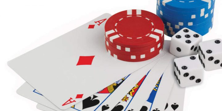 High 5 Books About Online Gambling