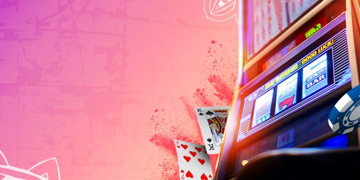 Casino Does not Must Be Laborious Learn These 9 Tricks Get A Head Begin